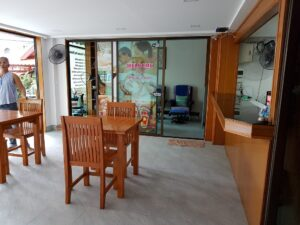 Welcome inn Hotel Phuket accepting Bitcoin as room payments.